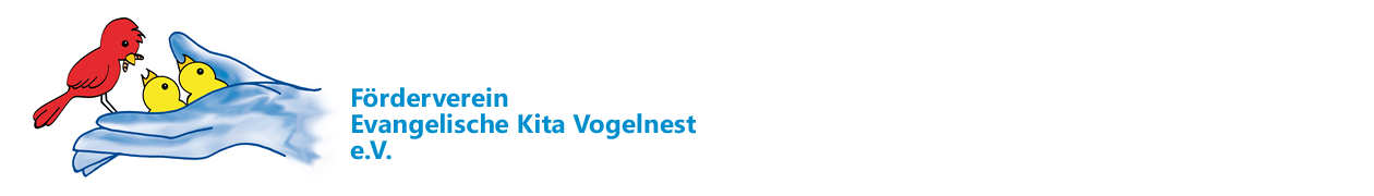 Förderverein Evangelische Kita Vogelnest e.V.